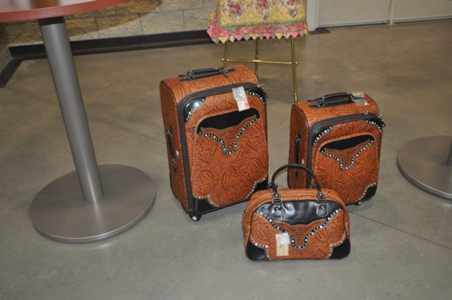 3 piece luggage