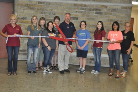 Web Print Solutions Joins Poteau Chamber