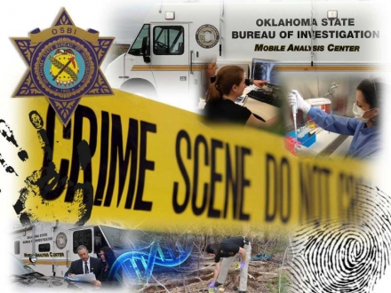 OSBI called to investigate an Officer Involved Shooting in Cherokee County