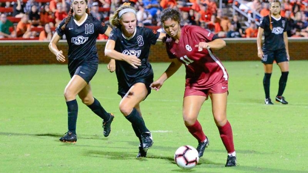 OU Drops Bedlam Match in Stillwater