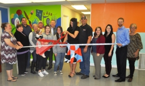 BGCLC ready to open new facility in Poteau
