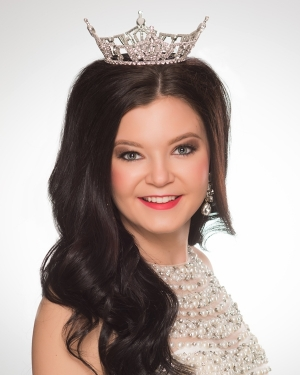 Miss CASC Named One of Seven Finalist for Community Service at Miss Oklahoma