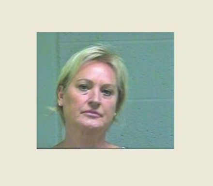 Lexie Batchelor is charged with three counts of Medicaid fraud and one count of identity theft