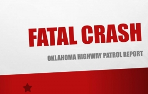 Fatality accident south of Eagletown in McCurtain County