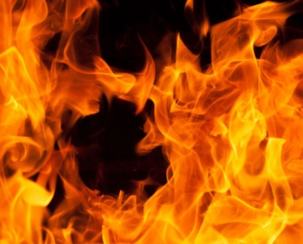 Poteau Fire Department dispatched to grass fire
