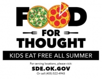 Hofmeister announces summer meal initiative to combat food insecurity, feed hungry kids