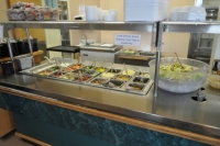 EOMC OFFERS GREAT FOOD