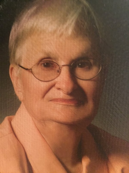 Ruby Shore-Anderson Obituary