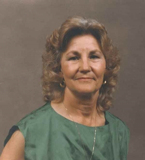 Aylene Martindale Obituary