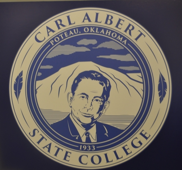 Carl Albert State College Unveils Official College Seal ...