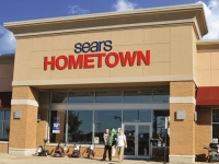 Sears Hometown Meeting to Discuss the Benefits of Owning one of its Stores