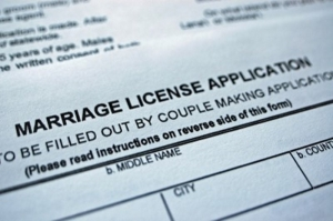 Marriage Licenses November 6-10, 2017