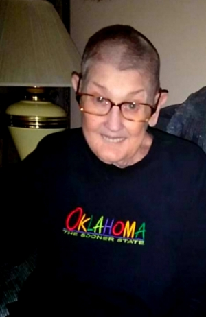 Mary Louise Brown Obituary