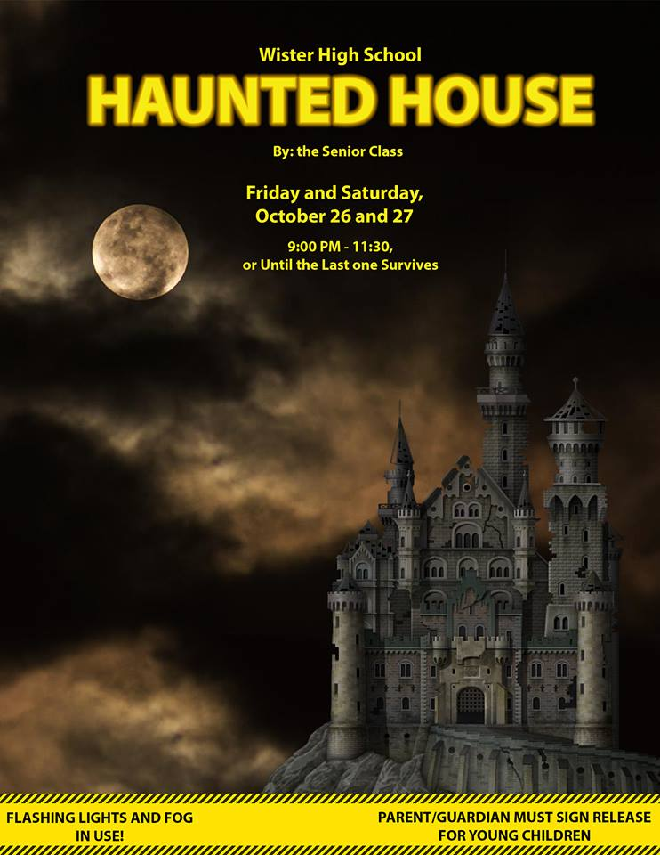 wister haunted house