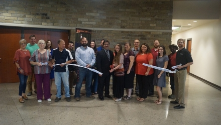 "Poteau Chamber welcomes ""Your Custom Home Plans"" as new member"