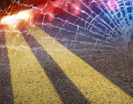 One injured in Semi accident near Octavia in LeFlore County