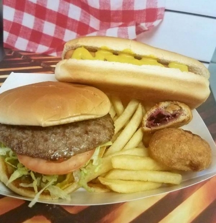 Myers Drive In – Good food, Friendly Service, great prices