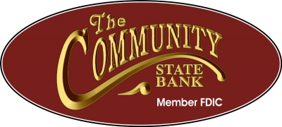 The Community State Bank Announces Four Promotions