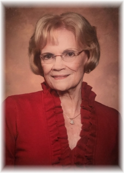 Billye Catherine (Goble) Warren Obituary