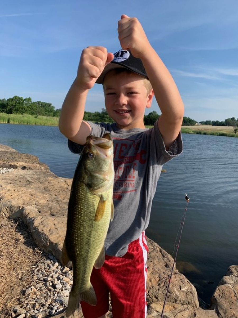 Fishing Report For July 22 2020 Okw News