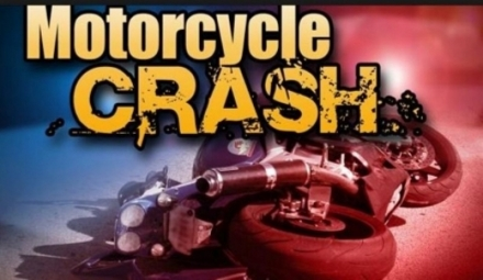Fatal motorcycle crash in Bokchito