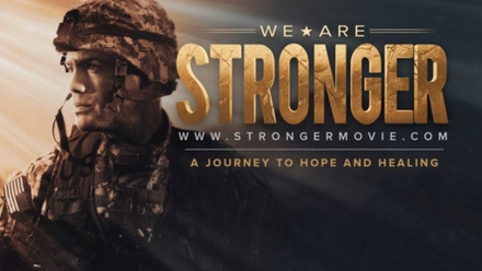 CASC Hosts Free Screening of WE ARE STRONGER