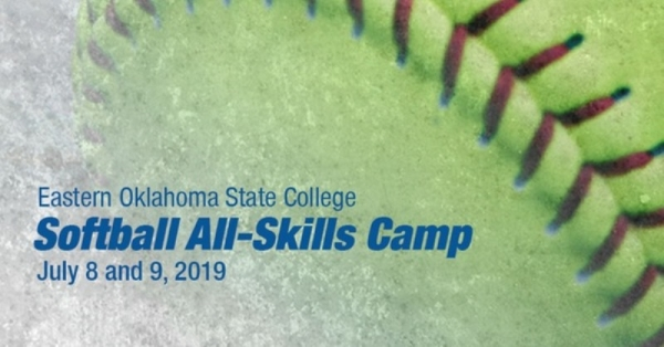 Eastern to host Softball All-Skills Camp July 8-9