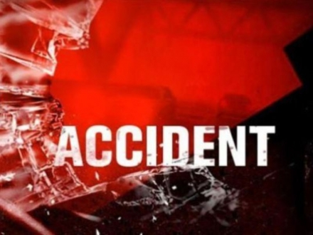 Two injured in accident in Savanna