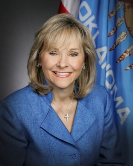 Gov. Fallin Approves Additional Commutation Requests