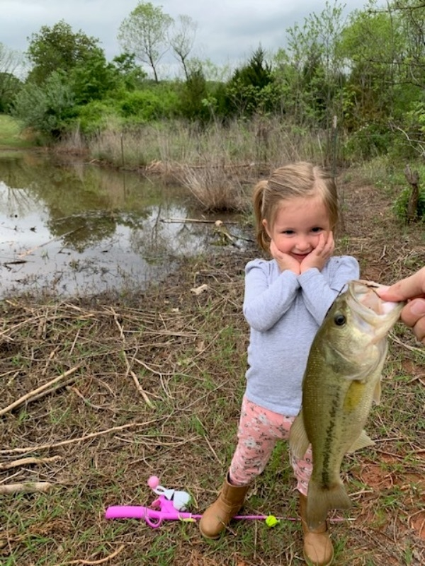 Fishing Report for May 27, 2020