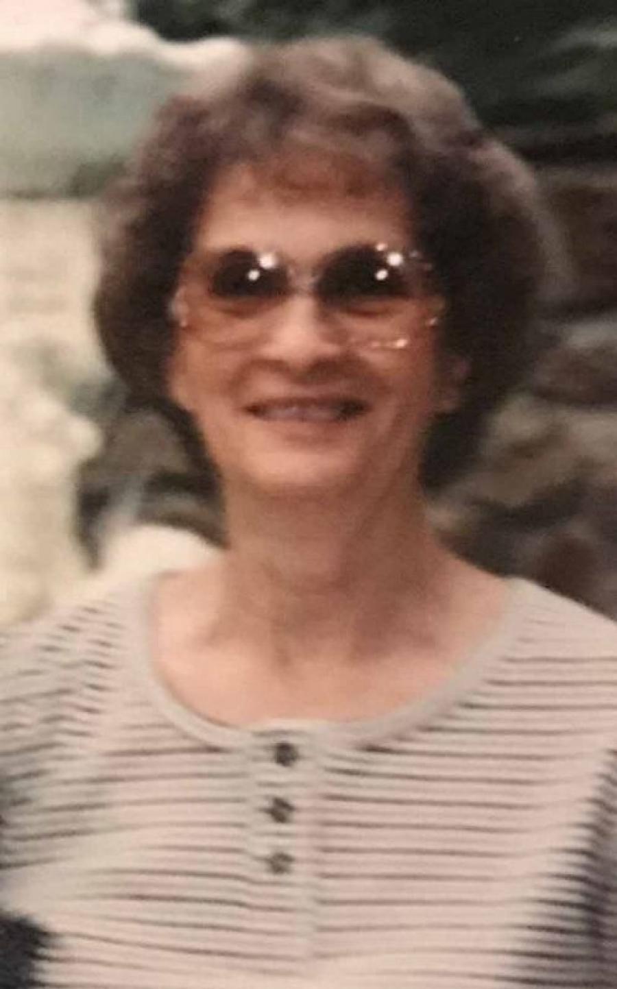 Betty Jo Ford | OKW News