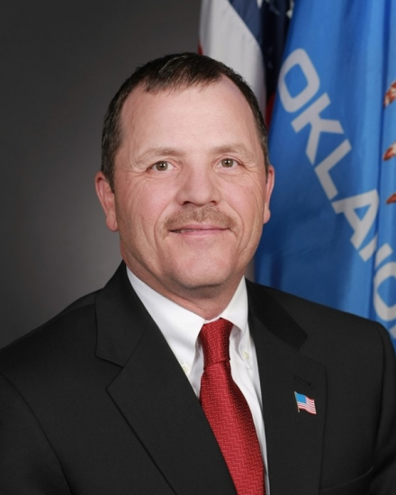 Rep. Johnny Tadlock Announces Changing Party Affiliation