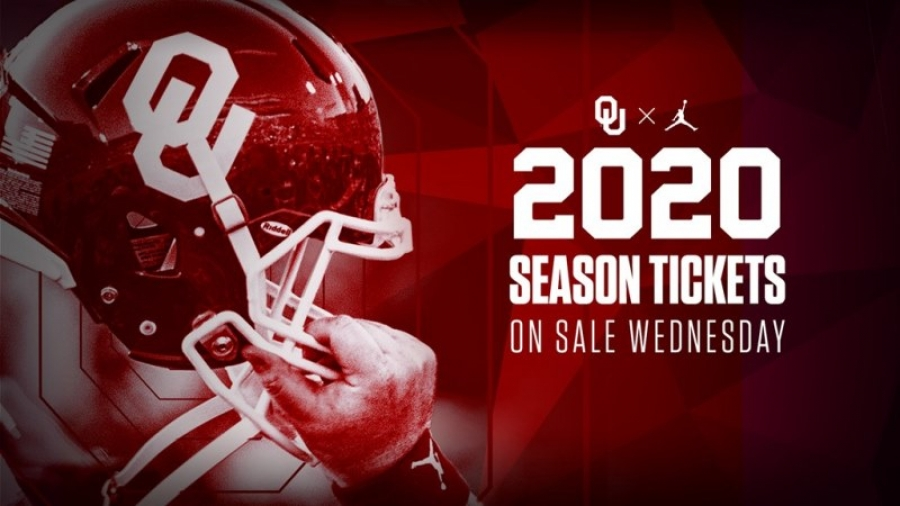 Limited Number Of Ou Football Season Tickets Available June 17 Okw News